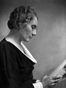 Agnes Macphail, Canada's first female MP, was a champion of women's equality