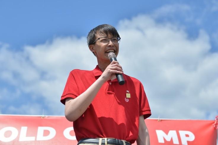 Liberal MP Arnold Chan urged civility in parliamentary debate