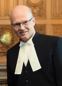 It is now possible to search on line for Canadian parliamentary debates back to 1867