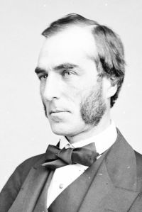 In the 1880s, Torontian Goldwin Smith wanted Canada to pursue political and economic union with the U.S.