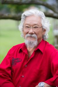 Katowice summit occurs in 2018 but David Suzuki has sounded warning about climate change for 30 years.