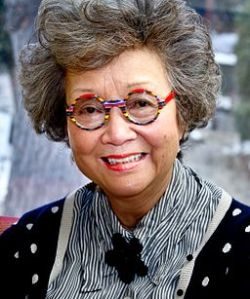 Adrienne Clarkson, Canada's 26th governor general, recalled Champlain in her 1999 installation speech
