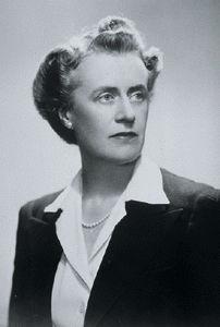 Thérèse Casgrain, Quebec feminist