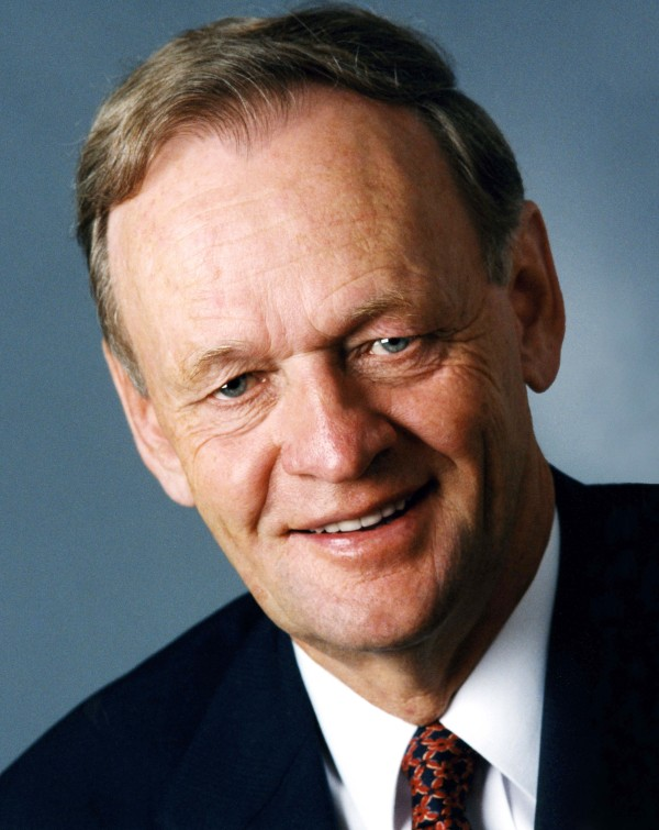 In 1995, the Parti Quebecois called a referendum on sovereignty. Prime Minister Jean Chretien spoke to the nation on October 25 warning of the negative economic effects if Quebecers voted yes.