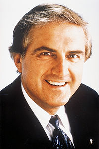 In this 2002 speech, royal commissioner Roy Romanow called for more money to improve Medicare in Canada.
