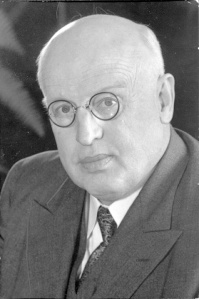 The Great Depression was cruel to Alberta.  William (Bible Bill) Aberhart promoted theories of social credit as a salvation.