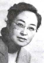 Japanese Canadian Muriel Kitagawa called upon the government to make reparations for interning her people during the Second World War