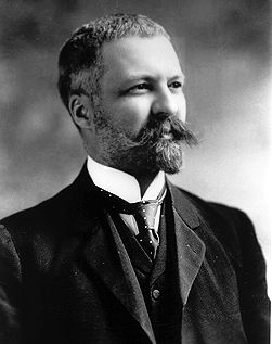 In a July 1905 speech in the House of Commons, Henri Bourassa insisted that French language rights be protected in the Western provinces.